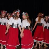 Юбилейный вечер русской школы Грамота, май 2010